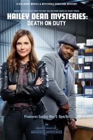 Hailey Dean Mysteries: Death on Duty