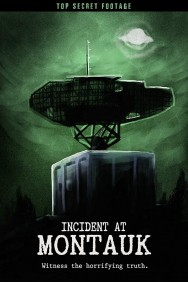 Incident at Montauk