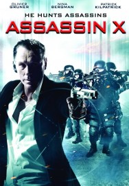 Assassin X
