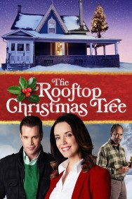 The Rooftop Christmas Tree